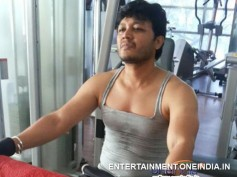 After Shivaraj Kumar, Duniya Vijay, Ganesh Sporting Six Pack: Photos