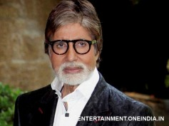 Big B To Lead In Abbas-Mustan's Next Thriller!