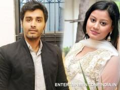 Krish J Sathar To Romance Ansiba Hassan!