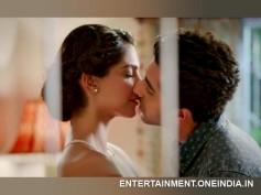 Sonam Kapoor Offers First On Screen Kiss In Bewakoofiyaan