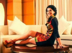 Taapsee Denies Ditching Tollywood For Bollywood