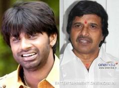 Duniya Vijay, S Narayan Join Hands For Daksha