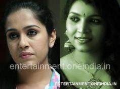 Ranjini Haridas Supports Saritha S Nair!