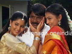 Exclusive Stills From Duniya Vijay's Simhadri