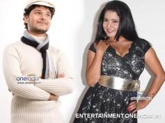Shubha Poonja To Romance Rakesh Adiga