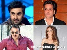 Bollywood's Shocking Drug Addicts