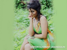 Kannada Actress Shweta Pandit Says, 'Go Green'