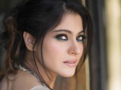 Kajol Eager To Make A Come Back Into Bollywood!