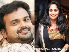 Kunchacko Boban Discloses His Secret Wish!