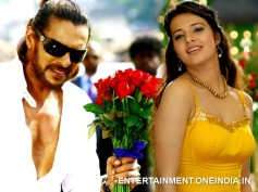 Saloni's Experience With Upendra While Shooting In Freezing Condition