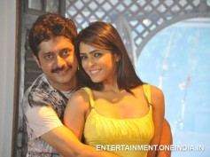Track Rama Rama From Hemanth Hegde's Nimbehuli In Trouble