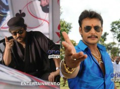 Catch Up Ravichandran's Crazy Star, Darshan's Brindavana For This Ugadi