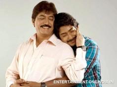 Devaraj-Prajwal To Play Father-Son On Screen