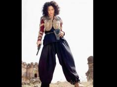 Usha Uthup Sings For Kangana Ranaut In Revolver Rani!