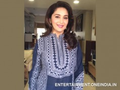 Madhuri Dixit Becomes Most Inspirational Female Bollywood Icon!