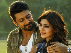 Surya's Anjaan Shoot Progressing Smoothly