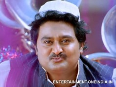 Watch: Aajare From Pungidasa, Another Comedy Number By Komal After Pyaarge Aagbitaithe, Sarala