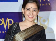 Fear Cancer Recurring, But Have To Be Positive: Manisha Koirala!