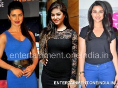 Meera Chopra Feels No Comparison Between Priyanka, Parineeti