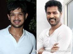Nakul Wants To Work With Birthday Boy Prabhu Deva