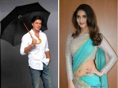 Shahrukh Khan Considering Aaha Kalyanam Actress For Fan?
