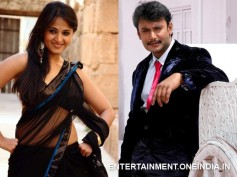 Anushka Shetty Isn't Part Of Jaggu Daada: Darshan