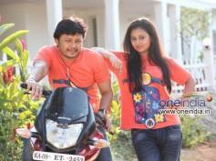 Ganesh To Romance Amoolya In Gunde Jaari Gallanthayyinde Remake