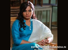 Asha Sarath Says Adieu To Tele-Seriels!