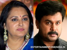 Jayaprada To Play Dileep's Mother!