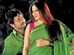 See Photo: Srinagara Kitty-Pooja Gandhi To Recreate The Magic Of Dr Rajkumar-Kalpana In Abhinetri