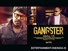 Gangster Movie Review - Another Experiment From Aashiq Abu