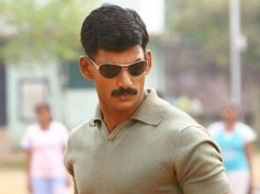 It's Time I Do A Telugu Film: Vishal Krishna