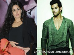 Exclusive: Hrithik-Katrina Not Talking To Each Other?