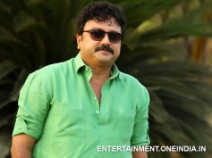 Jayaram Disappointed Again!