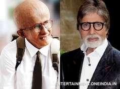 Amitabh Bachchan To Have Prosthetic Makeup Again!