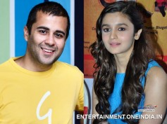Chetan Bhagat Wants Alia Bhatt Again In His Next Adaptation!