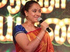 Simran Turns Singer