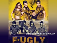 Watch: Fugly Makers Release Funny Clip On Meaning Of 'Fugly'