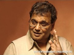 Subhash Ghai Not At All Worried About Kaanchi Review