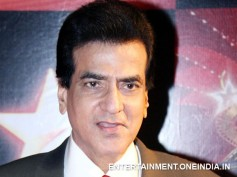 Jeetendra Will Get Dada Saheb Phalke Award On April 30