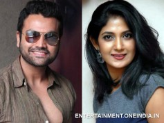 Tilak To Romance Yagna Shetty In Pallavi Talkies