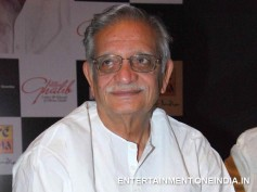 Literature Must Be Presented Without Entertainment: Gulzar