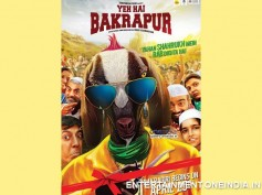 Why Is The Bakra In Yeh Hai Bakrapur Named Shahrukh?