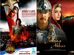 Here's Why TV Show Jodha Akbar Is Better Than Hrithik-Aishwarya Film Jodhaa Akbar!