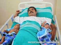 Double Delight For Suraj Venjaramoodu, Delivers Two Babies!
