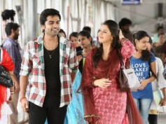 Simbu-Hansika Shoot Together, But Maintain Good Distance