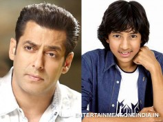 Master Kishen To Work With Salman Khan In No Entry Mein Entry!