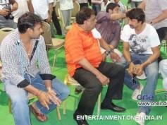 Read Sudeep's Maanikya Movie Review By Ambareesh, Darshan