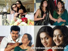 Mother's Day Special: Tamil Actors With Their Mothers