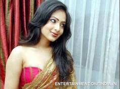 Nikesha Patel Annoyed